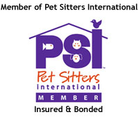 members of petsitters internation