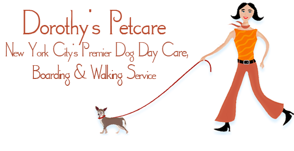 Dorothy's Petcare Inc. of New York City.
